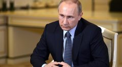 Putin: Russia Will 'Neutralize' Western Threats